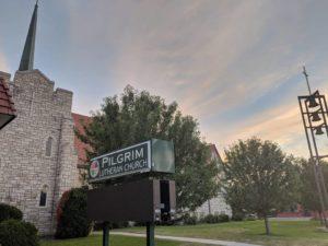 Pilgrim Sky