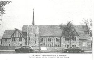 1950 Present Location