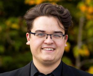 Samuel Gray, Organist